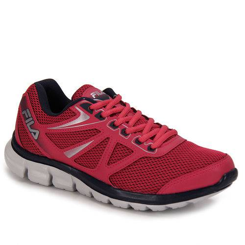Tênis Training Feminino Fila Flash W - Rosa
