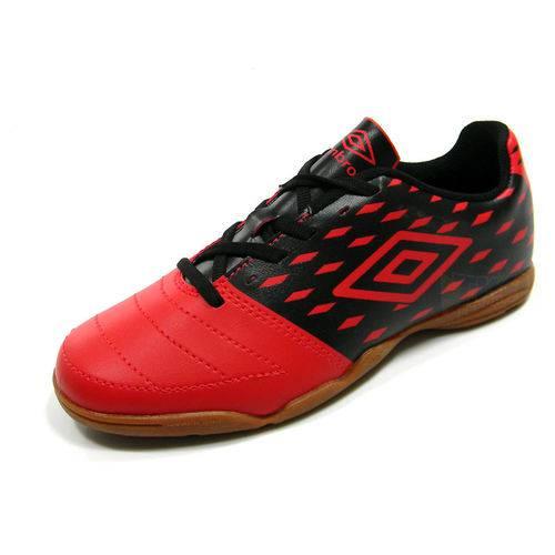 Tenis Umbro Stratus Futsal Vrm/pto Tam: 37/45