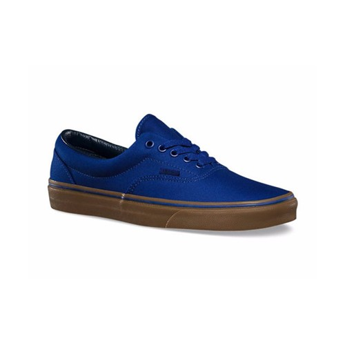Tênis Vans Era (Canvas) Blueprint/Gum 40