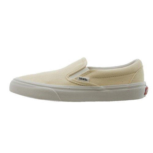 Tênis Vans Slip On Classic White (35)