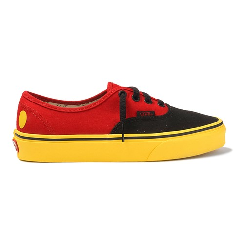 Tênis Vans X Disney Authentic Mickey Feminino