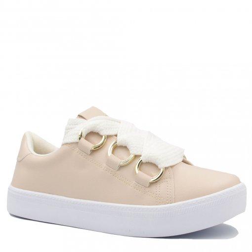 Tênis Zariff Shoes Flatform Metais 808611792 | Betisa