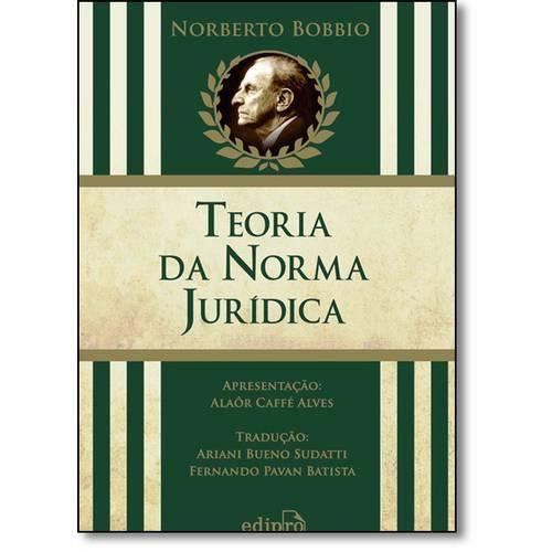 Teoria da Norma Juridica - Edipro