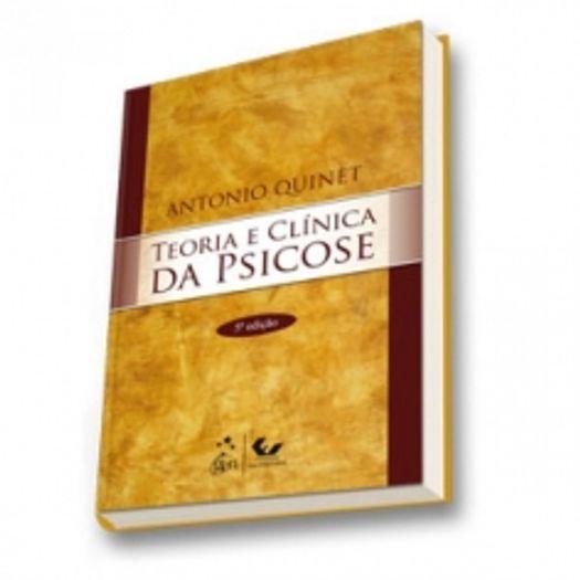 Teoria e Clinica da Psicose - Forense Universitaria