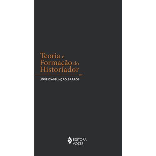 Teoria e Formacao do Historiador