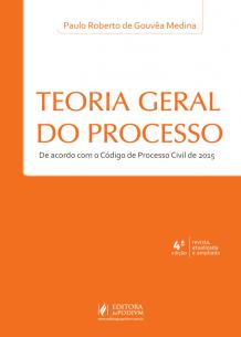Teoria Geral do Processo (2019)