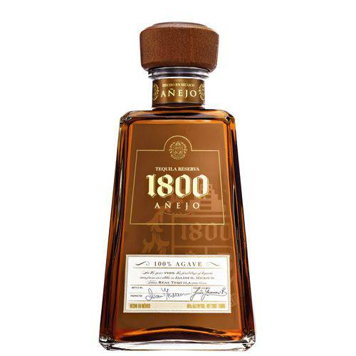 Tequila 1800 Anejo 750ml