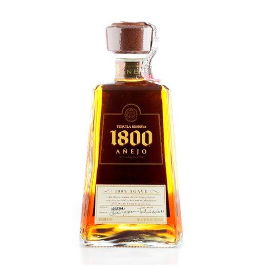 Tequila 1800 Anejo Reserva 750ml