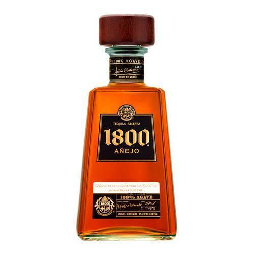 Tequila 1800 Añejo Reserva 750ml