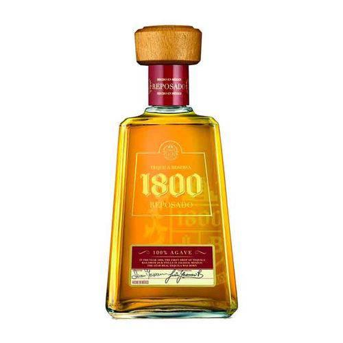 Tequila 1800 Reposado 750ml