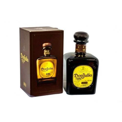 Tequila Don Julio Añejo (750ml)