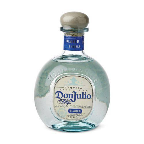 Tequila Don Julio Branca 750ml