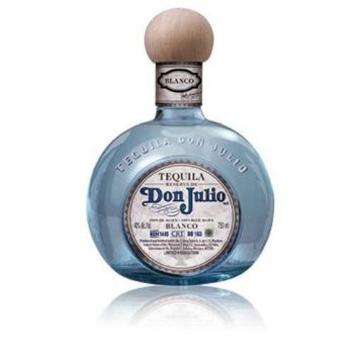 Tequila Don Julio Reserva Blanco 750ml.