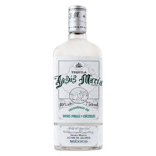 Tequila Jesus Maria Prata 750ml