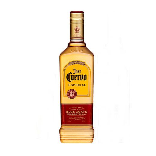 Tequila Jose Cuervo Especial 750ml