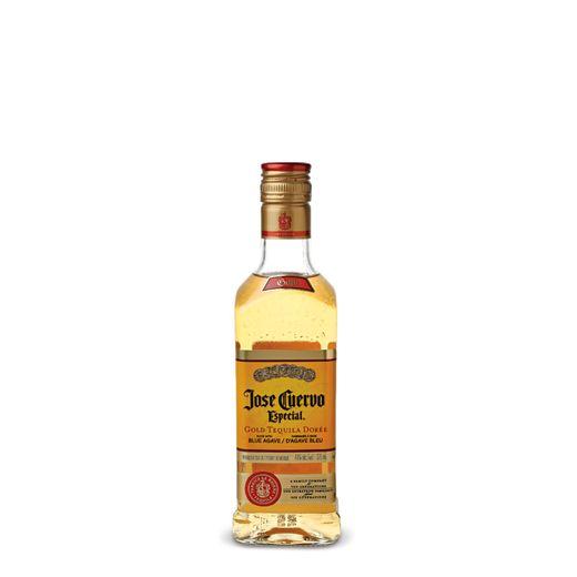 Tequila Jose Cuervo Especial 375ml