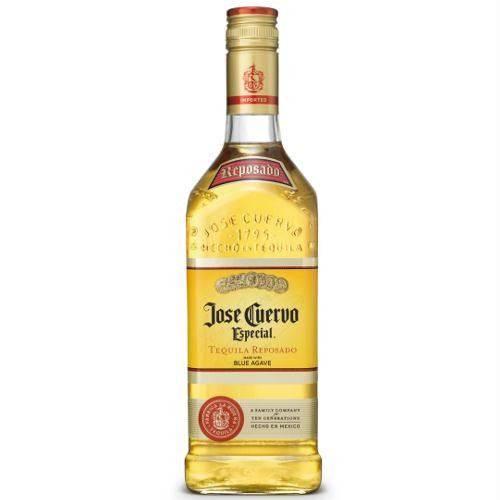 Tequila Jose Cuervo Ouro 375ml