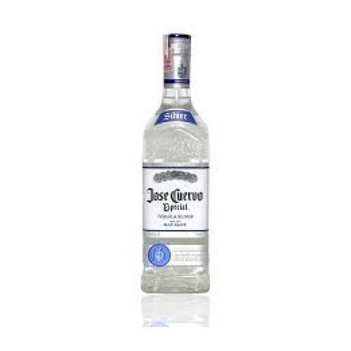 Tequila José Cuervo Prata ( Silver ) 750 Ml