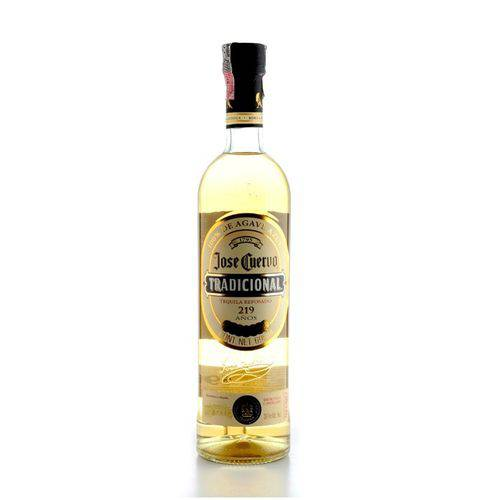 Tequila Jose Cuervo Tradicional 750ml
