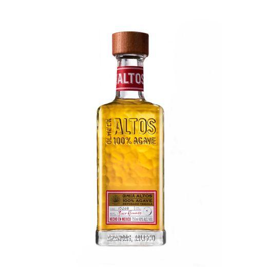 Tequila Olmeca Altos Reposado 750ml