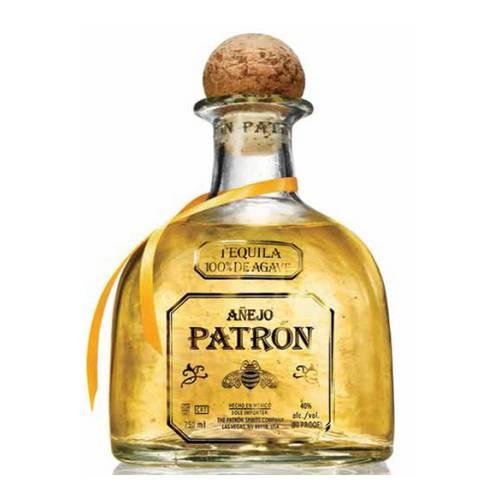Tequila Patron Añejo 750ml