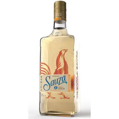 Tequila Sauza Gold 750 Ml