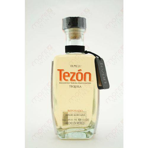Tequila Tezon Repousada 750ml