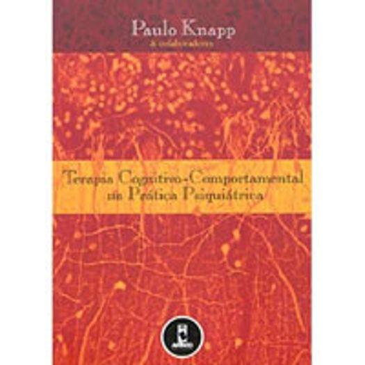 Terapia Cognitivo Comportamental na Pratica Psiqui