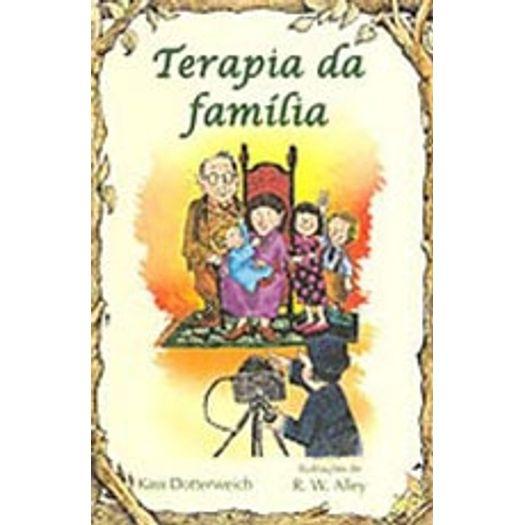 Terapia da Familia - Paulus