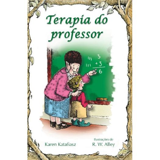 Terapia do Professor - Paulus