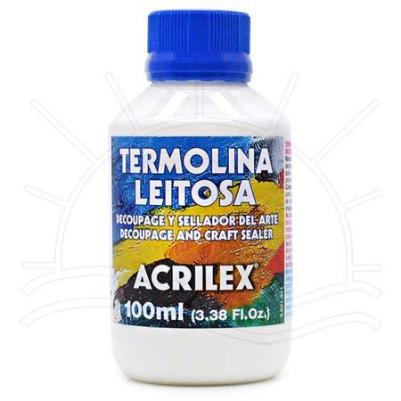 Termolina Leitosa - 100 Ml