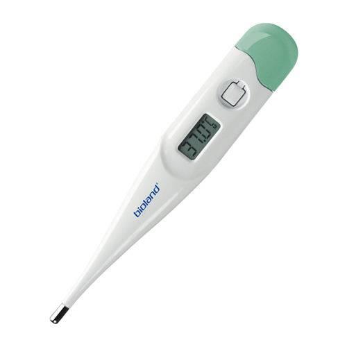 Termômetro Clínico Digital Bioland Haste Rígida T104