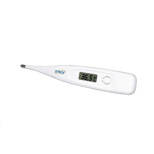 Termômetro Clinico Digital Branco G Tech