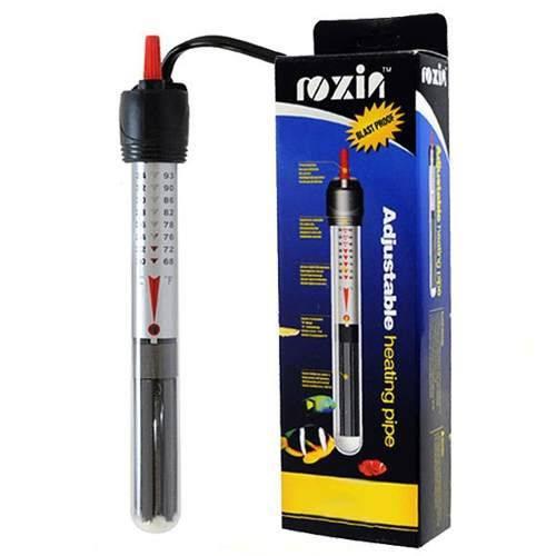 Termostato com Aquecedor Roxin Ht- 1900 300w 220v