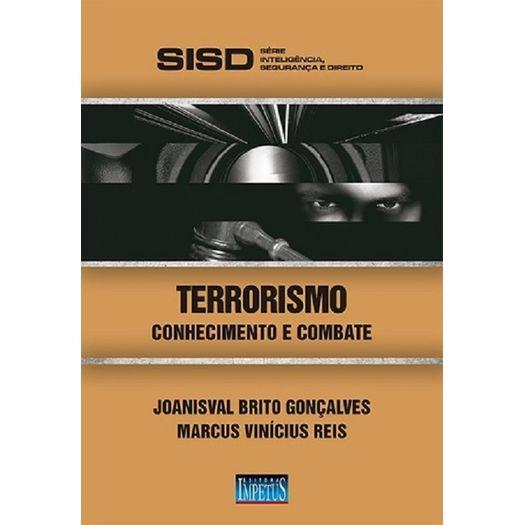 Terrorismo - Conhecimento e Combate - Impetus