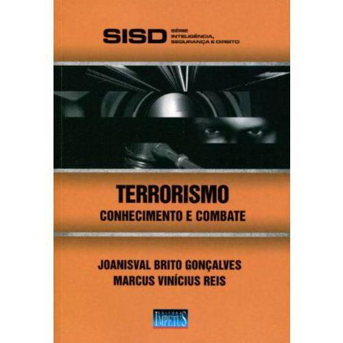 Terrorismo - Conhecimento e Combate