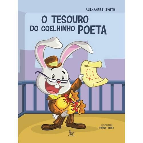 Tesouro do Coelhinho Poeta, o