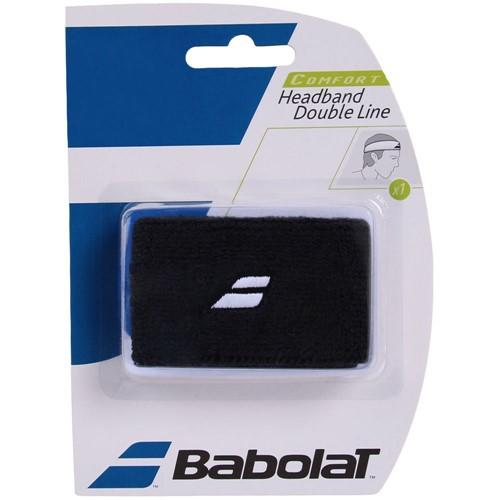 Testeira Babolat Double Line | Botoli Esportes