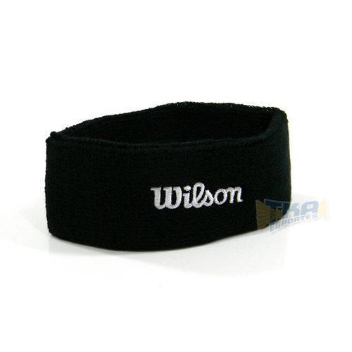 Testeira Wilson Headband Pto