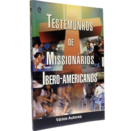 Testemunhos de Missionários Ibero-Americanos