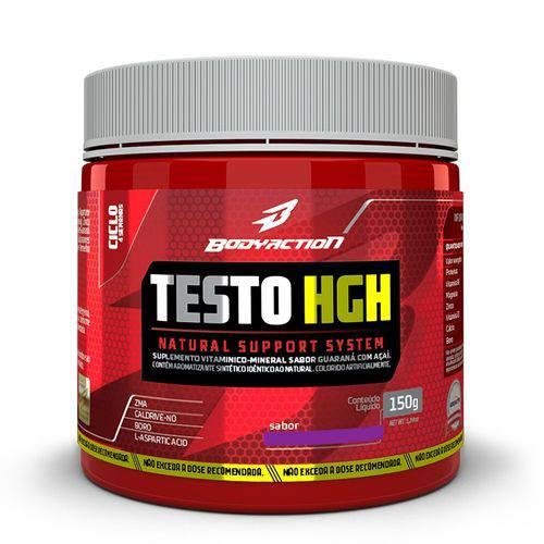 TESTO HGH 150G BODY ACTION - Body Action