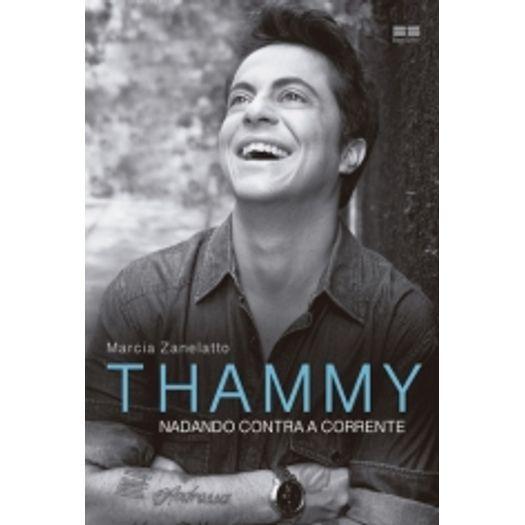 Thammy - Nadando Contra a Corrente - Best Seller