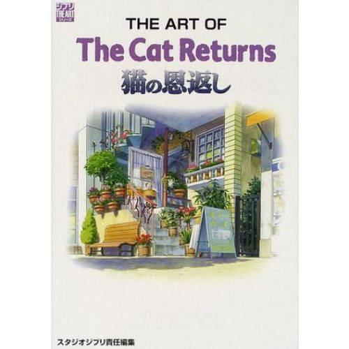 The Art Of The Cat Returns.