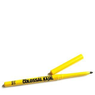 The Colossal Kajal Maybelline - Kajal Preto