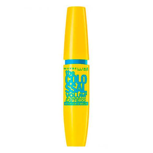 The Colossal Volum' Express Waterproof Maybelline - Máscara para Cílios