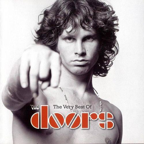 The Doors The Very Best Of The Doors - Cd Rock