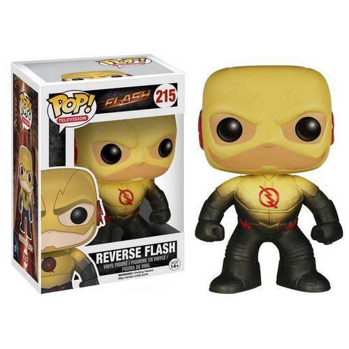 The Flash Flash Reverso Pop