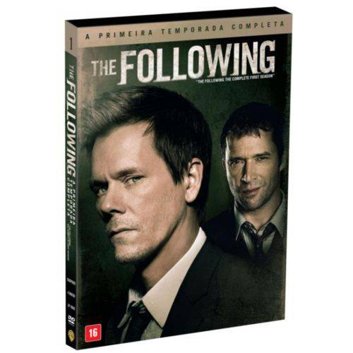 The Following ¿ a Primeira Temporada Completa