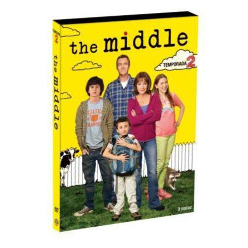 The Middle - 2ª Temporada