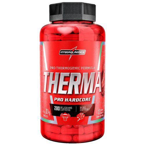 Therma Pro Hardcore (120 Caps) - IntegralMedica
